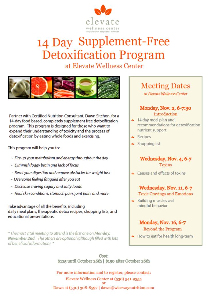detoxification-program-lake-tahoe-november-2015-elevate wellness